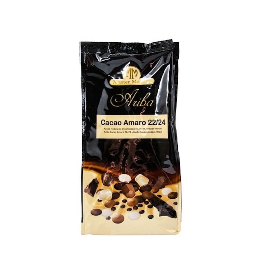 Master Martini Cocoa Powder (22-24%) 1 KG