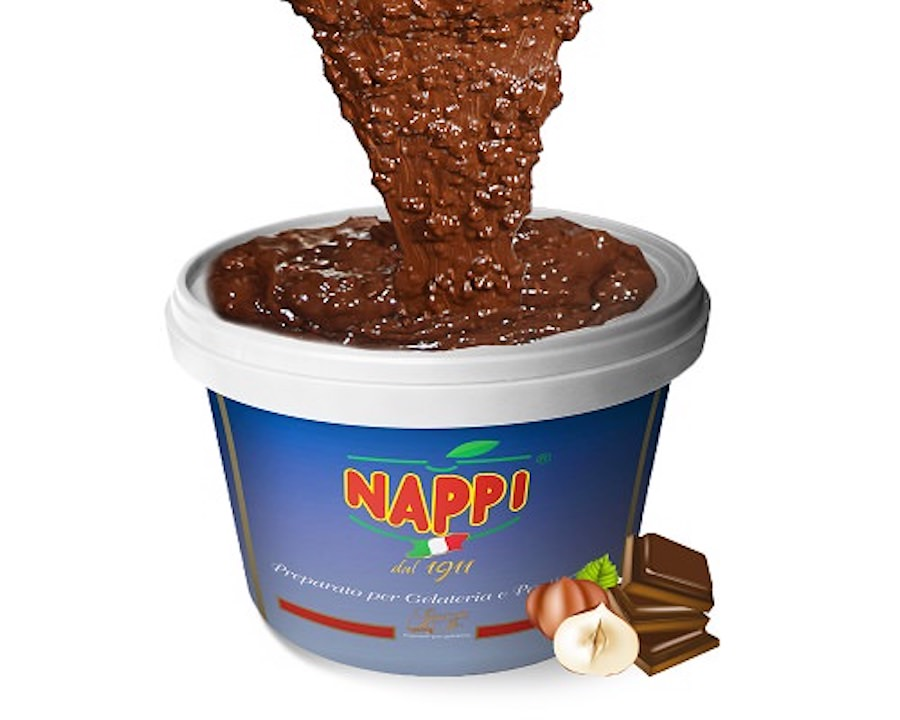 Nappi Rocher Wafer Cream (Ferrero Rocher) 6 KG
