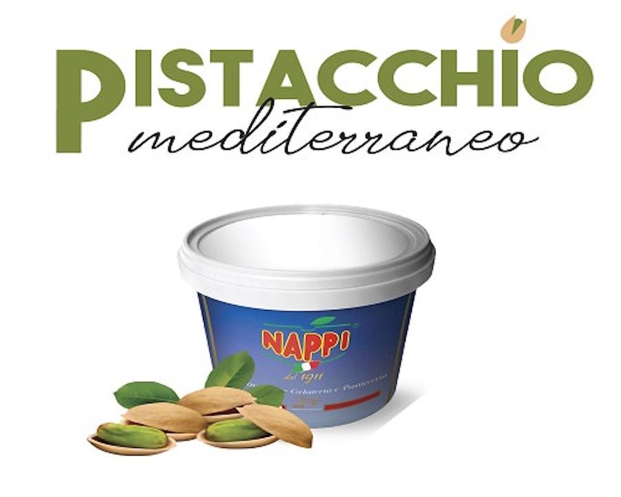 Pure Pistachio Paste 3 KG