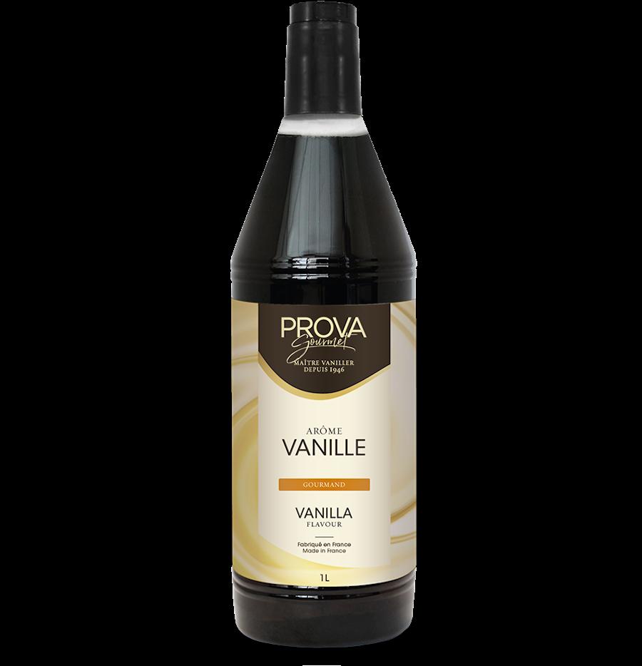 Aroma Vanilla Flavor 1L