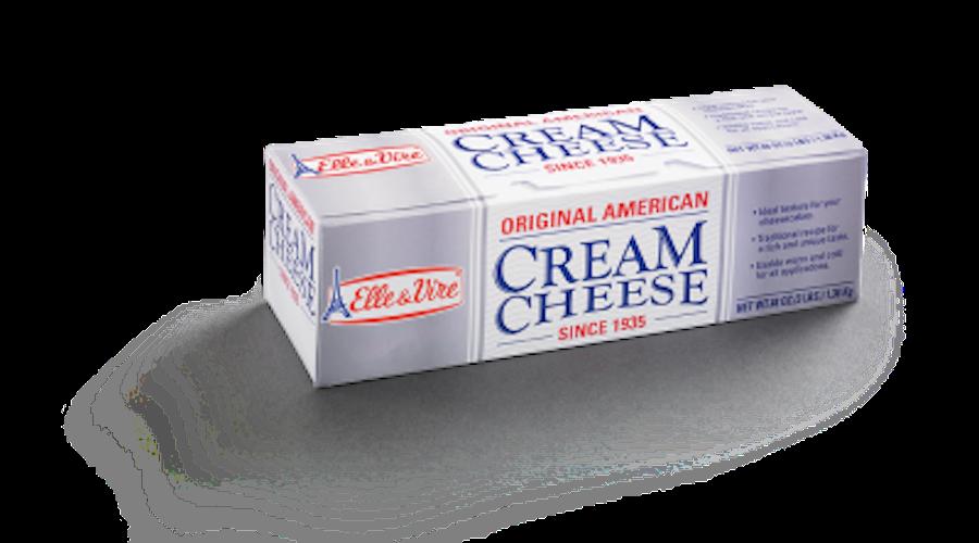 Elle & Vire Cream Cheese 1.36KG