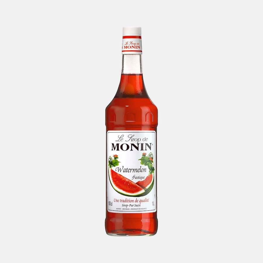 Monin Watermelon Syrup 1L
