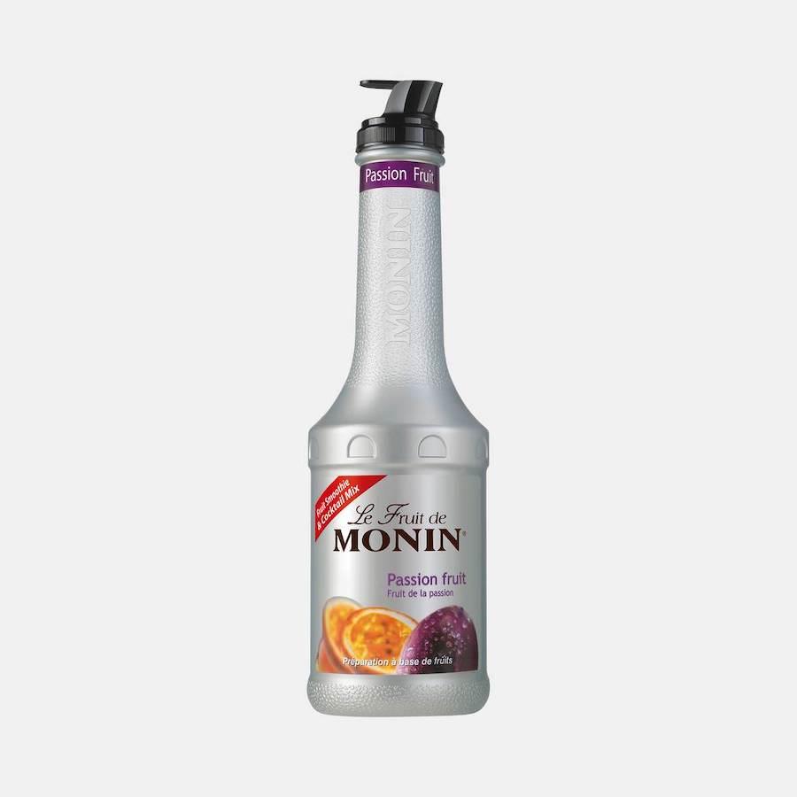 Monin Passion Fruit Puree 1L
