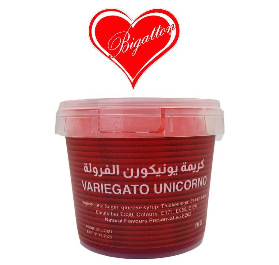 Bigatton Unicorn Sauce