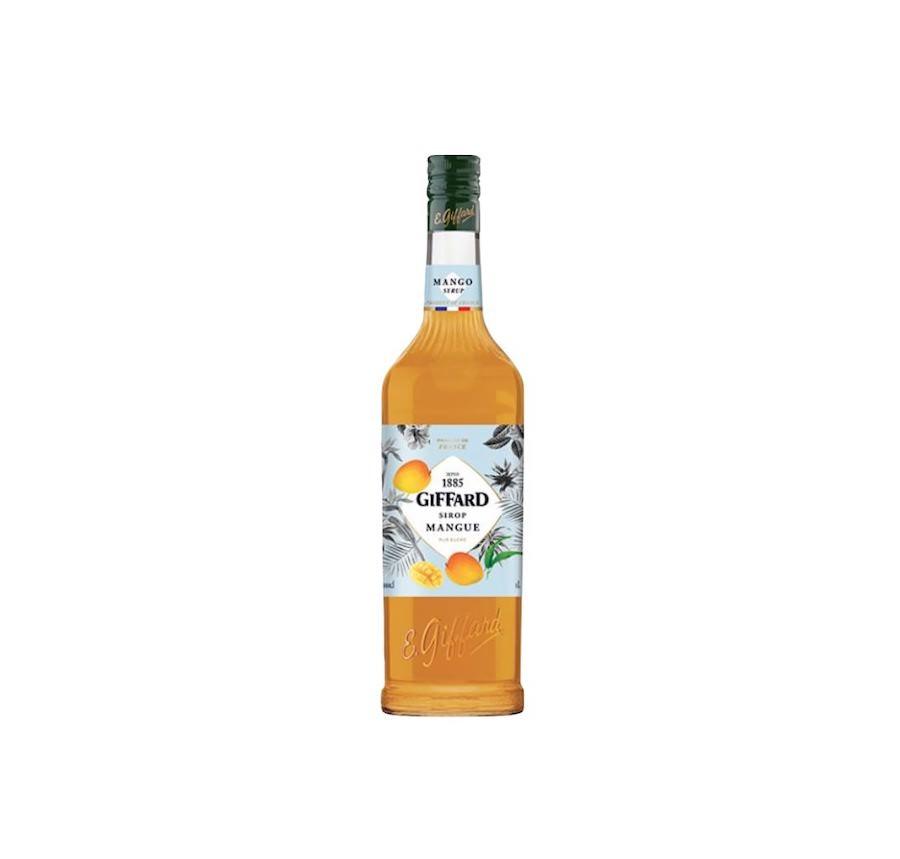 Giffard Mango Syrup 1L