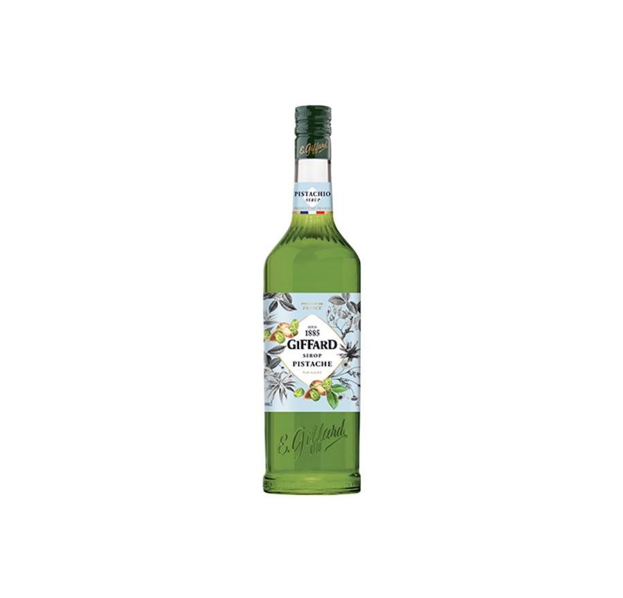Giffard Pistachio Syrup 1L