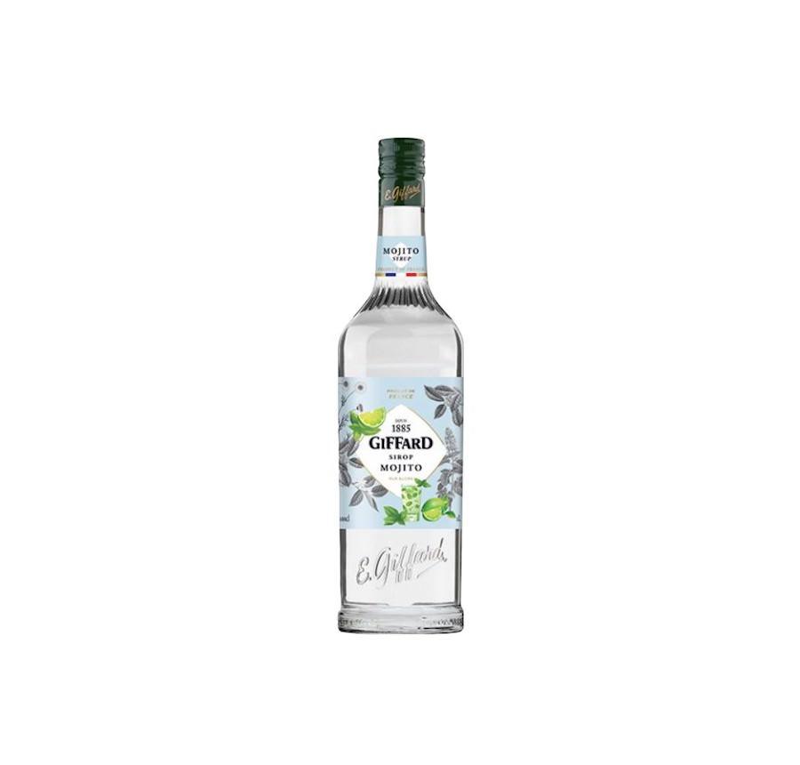 Giffard Mojito Syrup 1L