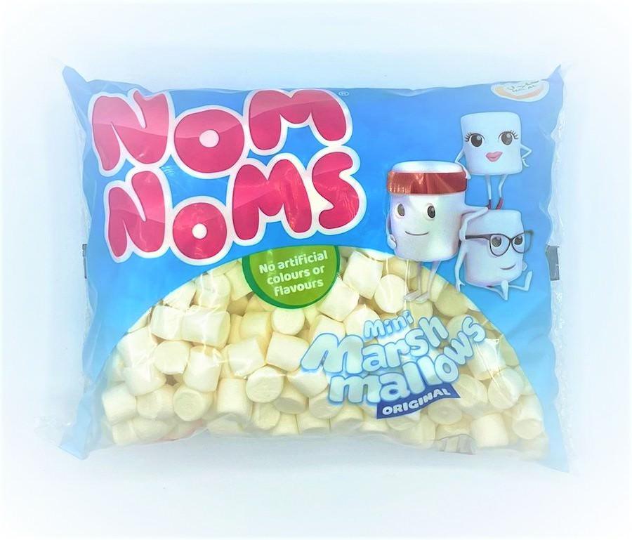 Mini Marshmallows White 300 grams