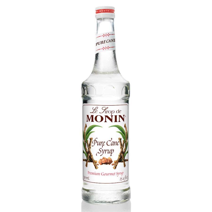 Monin Pure Cane Sugar 1L
