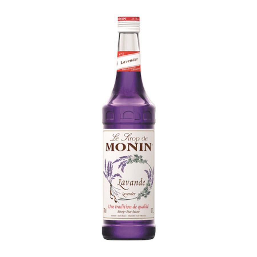 Monin Lavender Syrup 700ML