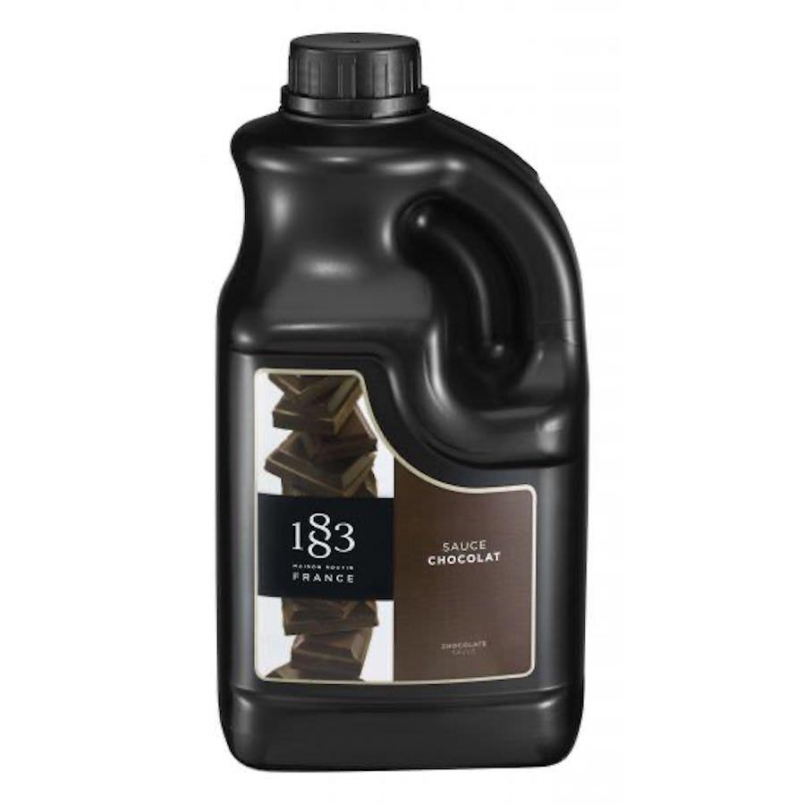1883 Masion Routin Chocolate Sauce 1.89L